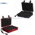 High Quality Hard Plastic Waterproof Outdoor Tool Box (LKB-8001)