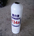 r134a refrigerant in 750g 800g can
