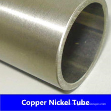 CuNi10fe1mn Copper Nickel Pipe & Fittings
