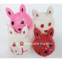 Neues Design Kaninchen Splat Wasser Ball