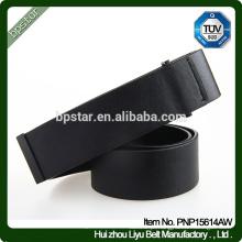 PU Women Belts sem furos Cintos Fashion for Jeans Casual Skinny Straps