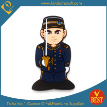 Wholesale Custom Special Design PVC Magnet