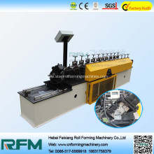 Light gauge studs roll forming machine