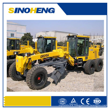 XCMG All Drive Motor Grader Gr215A with Rear Ripper
