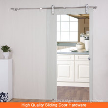 Reasonable & acceptable price factory directly sliding double barn door hardware