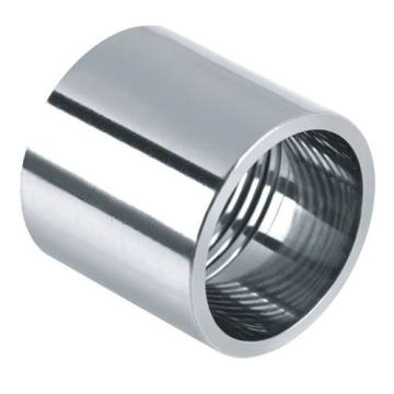 Stainless Steel Socket Fitting