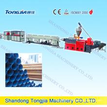Plastic Extrusion Machine-PVC Rigid Pipe Machine