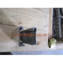 Montage solaire L Support pour supports de collecteurs solaires Roll formant machine à fabriquer Singpore