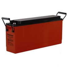Hight Quality Telecommunication Battery -12V100ah for Power Supply System