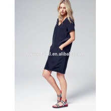 ropa de mujer de verano de estilo largo Alibaba China