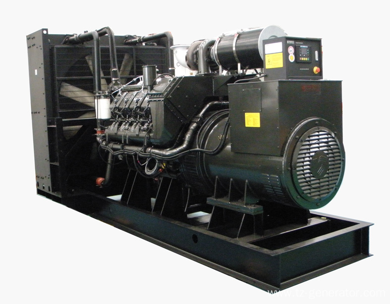 generator technician electrical mechanical