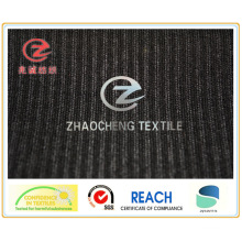 16W N/P High and Low Bar Corduroy Bonded Fabric (ZCCF027)