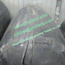 Plugue de esgoto de borracha inflável (usado para evitar o vapor)
