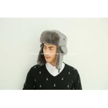 Werbe-Winterhüte mit Ohrenklappen