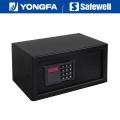 Safewell Rh Panel 230mm Altura ensanchada Caja fuerte para portátil