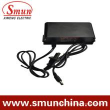 Fuente de alimentación impermeable al aire libre 12V3a del adaptador de AC / DC (SMY-12-3H)