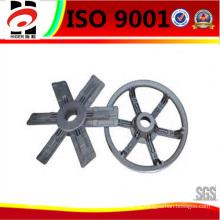 Die Casting Aluminum Bed Parts Hardware Parts
