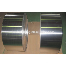 Aluminum Voice Coil