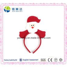 Frohe Weihnachten Santa Kinder Festival Cap