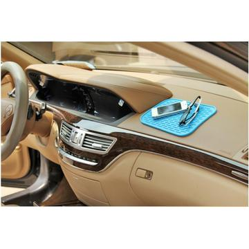 Convenient Mat for Car Table Kitchen Silicone Coaster