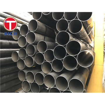 SAEJ525 ERW Cold Drawn Seamless DOM Steel Tube