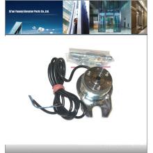 Schindler elevador de freno electromagnético QKS9 ID.NR.169643