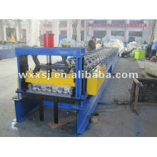 Steel Metal Decking sheet roll forming machine