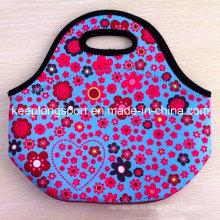 Neopreno personalizado promocional con aislamiento Cooler Bag