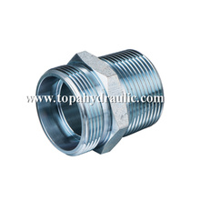 high pressure rubber hose gates hydraulic fittings