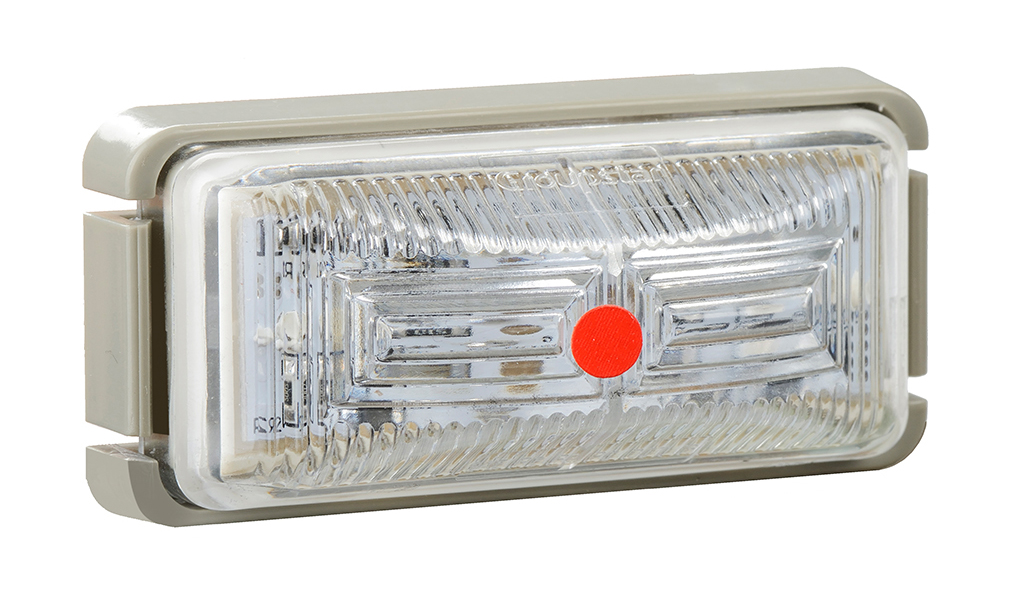 High Quality LED Auto Clearance Rear Position Light