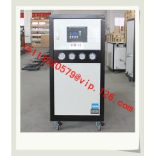 12HP Industrial Water Cooled Type Water Chillers
