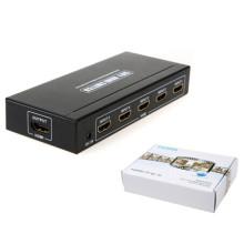 3D 5X1 HDMI Switcher mit Fernbedienung
