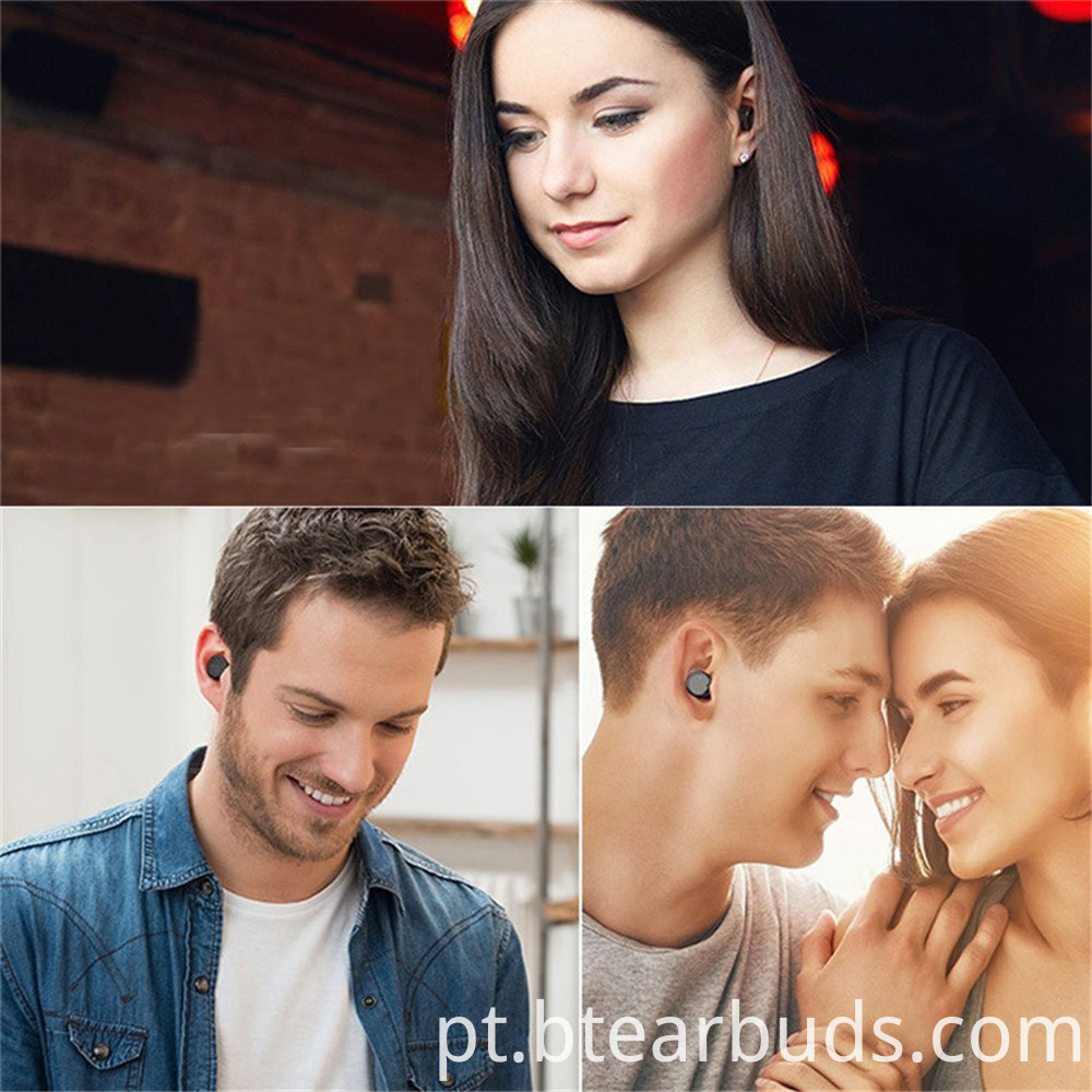 Wireless Bluetooth Earphone5