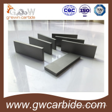 Tungsten Carbide Strips for CNC Machine Tools