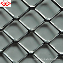 China Manufacture Mild Steel/ Galvanized Expanded Metal Sheets (ISO 9001)