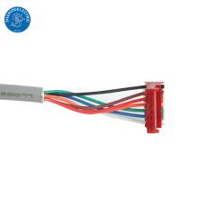 Harnais de fil de connecteur de 10 bornes