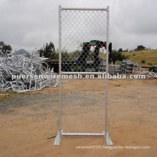 Temporary Fence Supplier(Manufacturer&Exporter)
