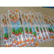 Aluminium-Folie-Süßigkeiten-wrapper
