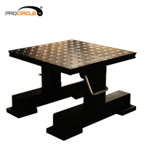 ProCircle Fitness Plyometric Agility Gym Training Jump Box