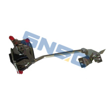 FAW 6105020E109 right door lock mechanism assy