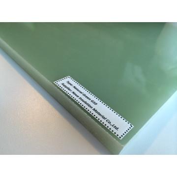 Epoxy Glass Laminated Insulated Sheets (G10)
