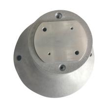 Precision Processing Round Shape Aluminum LED Lamp Heatsink with Skillful Manufacture