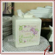 Niedliche Tissue-Box-Abdeckungen