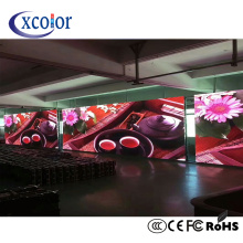 Pequeño Pixel Pitch P2.5 Led Video Wall