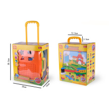 Blocs de construction de jouets de puzzle d'éclaircissement (2803)