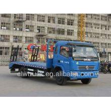 Dongfeng DLK powered plataforma de vehículos para el transporte