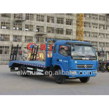 dongfeng DLK powered platform vehicle for transportation