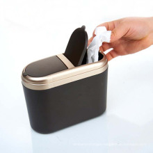 Small Car Use Plastic Dust Bin