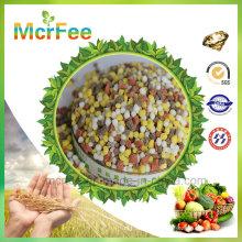 100% Water Soluble Fertilizante NPK 20-20-20+Te