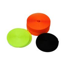 Klettband mit verschiedenen Farben